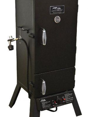 Masterbuilt-20051311-GS30D-2-Door-Propane-Smoker-14198576312096002209