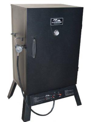Masterbuilt-20051311-GS30D-2-Door-Propane-Smoker-14198576339731613448