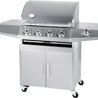 Texas Barbecue Grill A214S