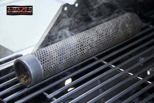 12in_Grill_final.2 tube smoker