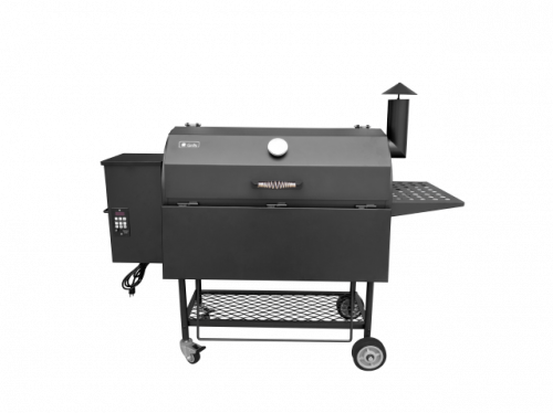 Pellet smoke bbq thai large (6)